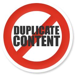 Eviter le duplicate content avec le content spinning