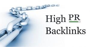 Backlinks avec Pr gratuit sur Seo Powa, le blog SEO