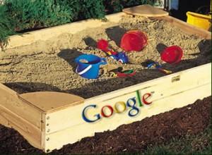 La Sandbox de Google