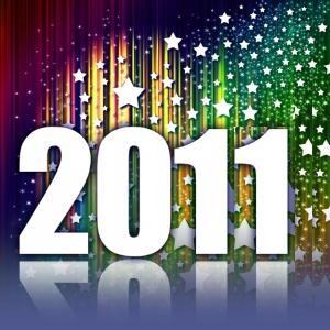 Evenements Marquants l'an 2011 en Image... Bonne-anne-2011