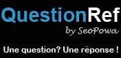 Questions/Réponses sur le référencement