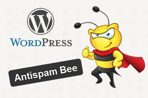 plugin-wordpress-antispam-bee