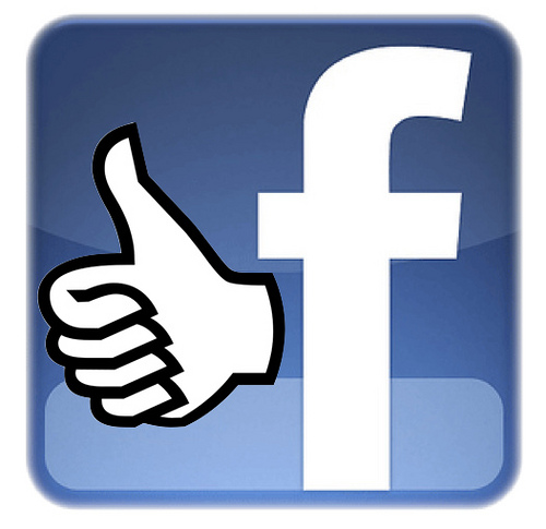 Like facebook pour site internet