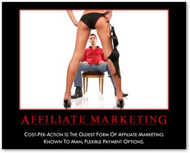 l'affiliation efficacement