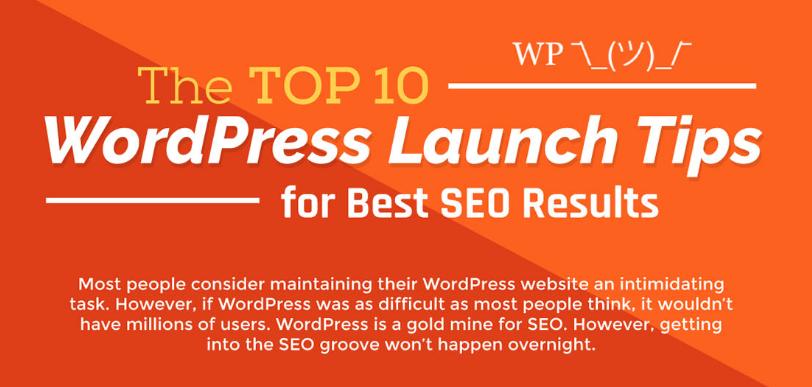 10 conseils pour un blog WordPress qui claque