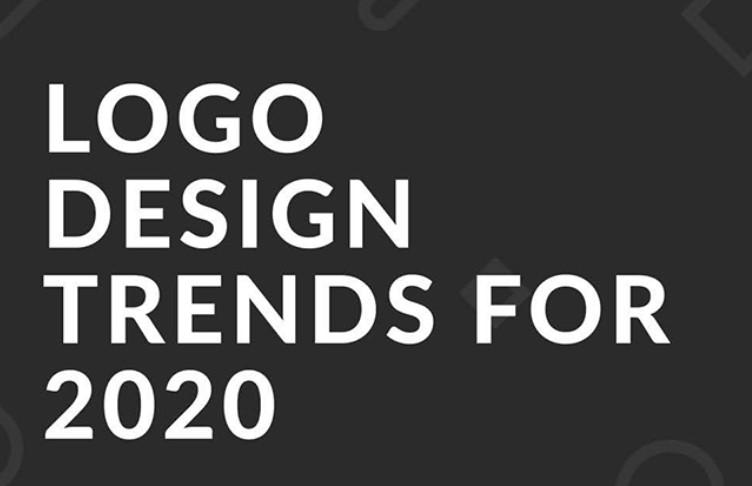 10 tendances de conception de logo qui prendront le relais en 2020 [Infographie]